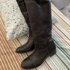 Women's Frye Cara Roper Tall Boot